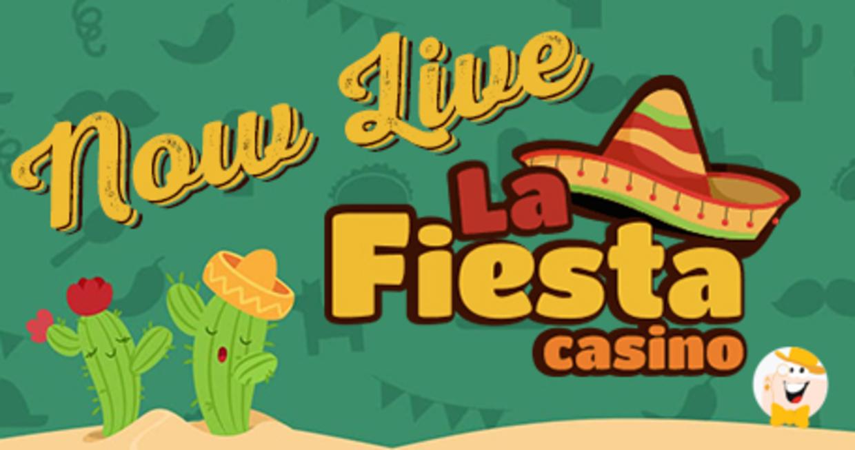 Avis Casino La Fiesta : est-ce une nouvelle plate-forme à rejoindre ?
