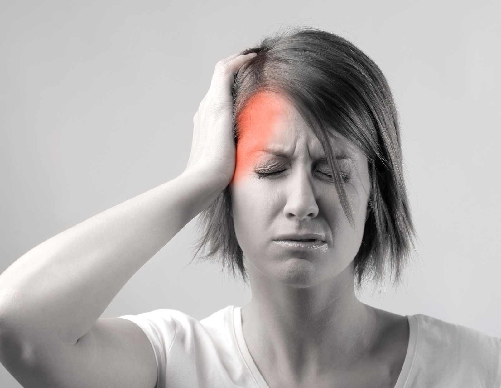Médicament pour migraine forte