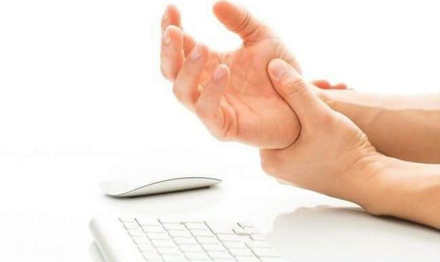 Picotement dans les mains : un réel symptôme révélateur